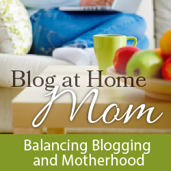 Blog at Home Mome