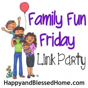 Family Fun Friday