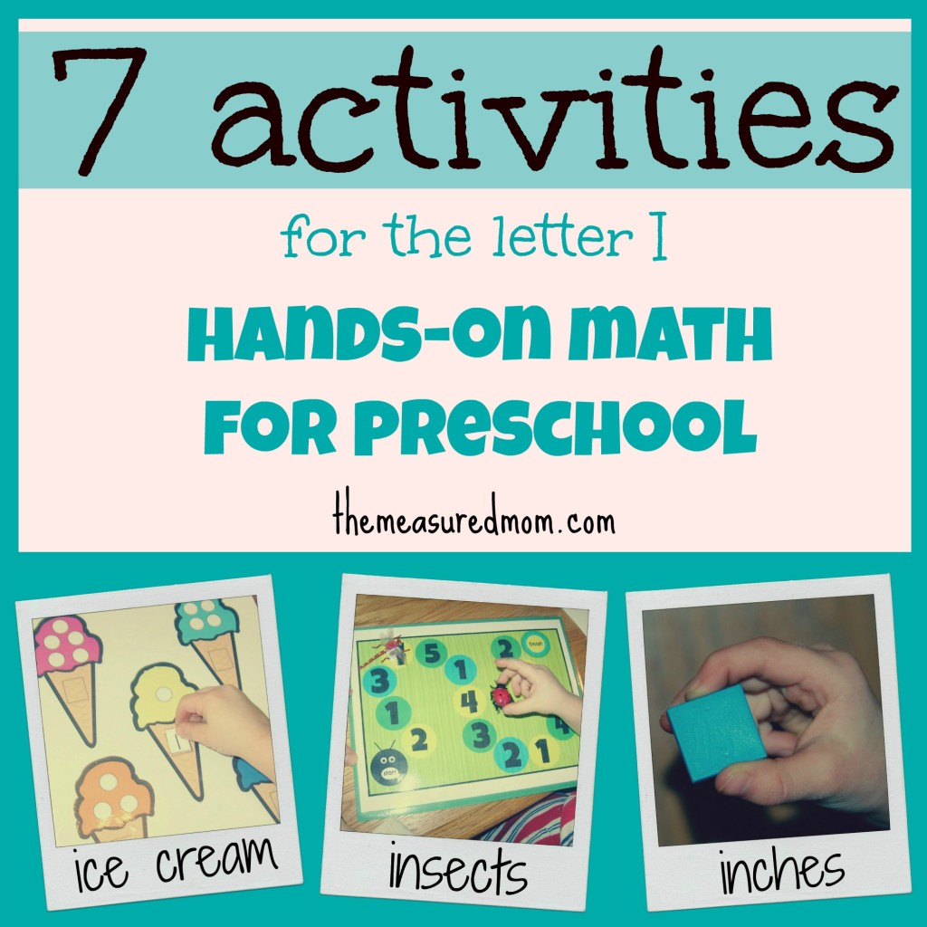 Pre-school Prep for Kindergarten - Cognitive - Happy and Blessed Home