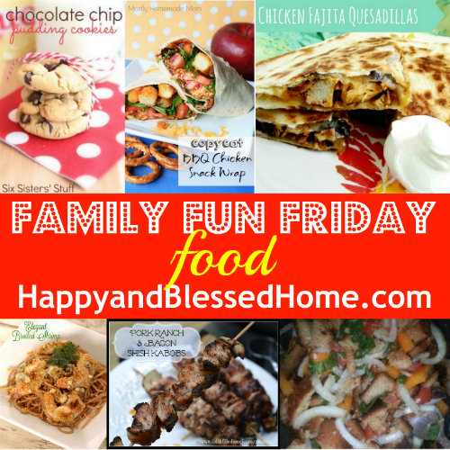 family-fun-friday-food-july-25-2013