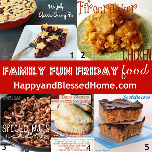 family-fun-friday-food-july-4-2013