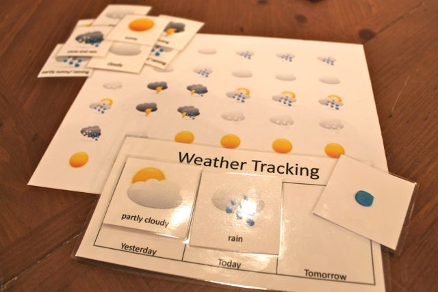 preschool-activities-teaching-weather