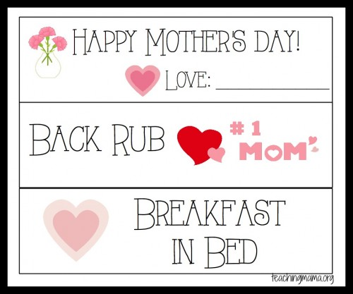MothersDayCoupons
