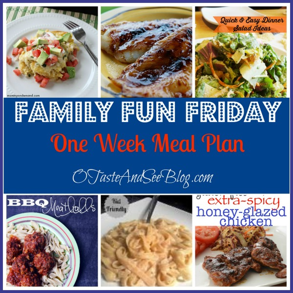 one-week-meal-plan
